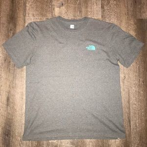 The North Face Mens T-shirt: Large